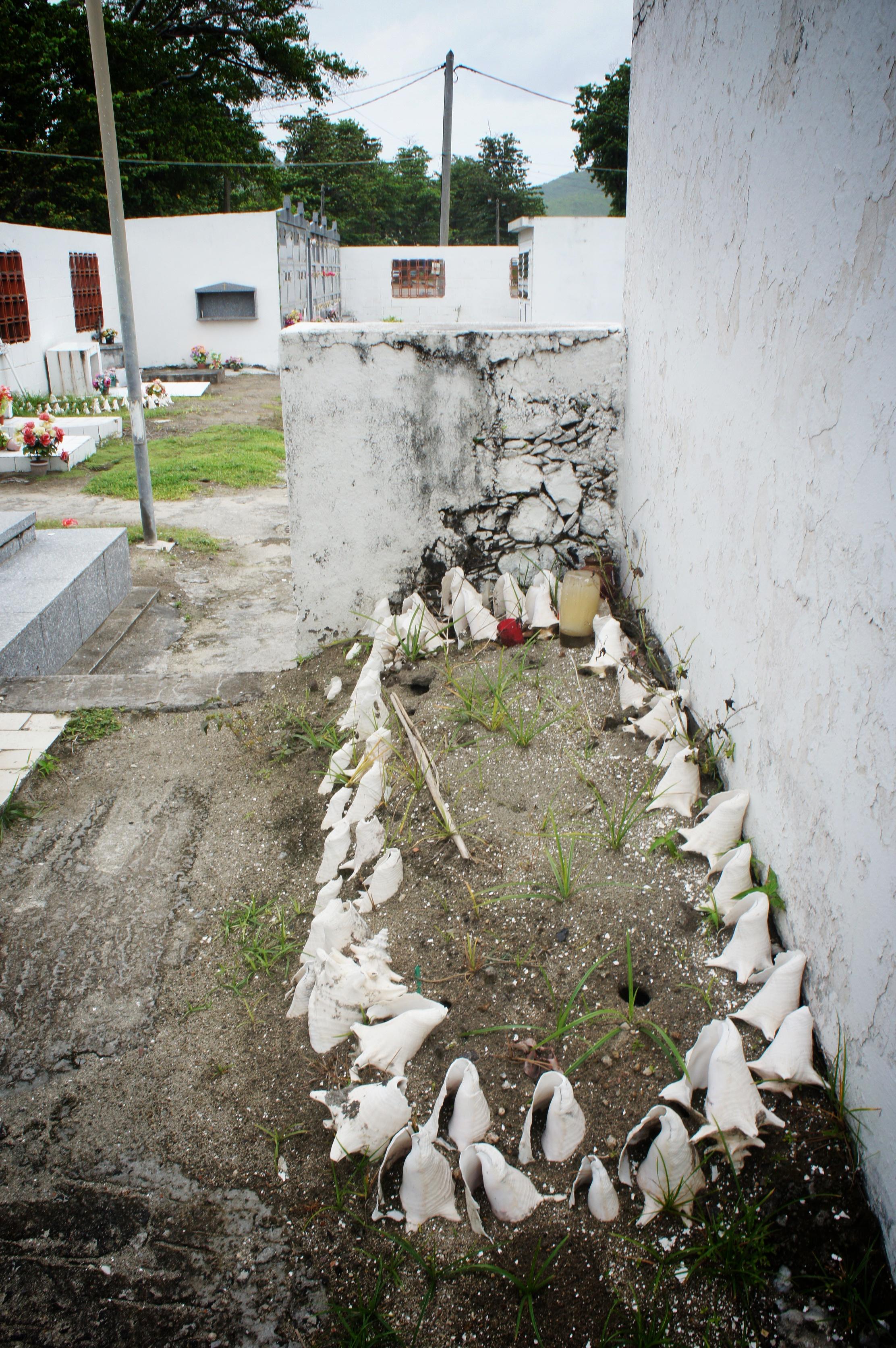 cimetière du diamant