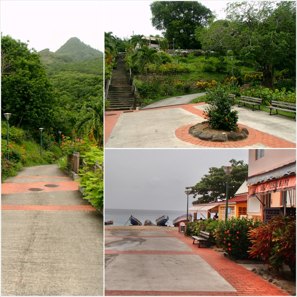 chemin vers anse dufour_Fotor_Collage