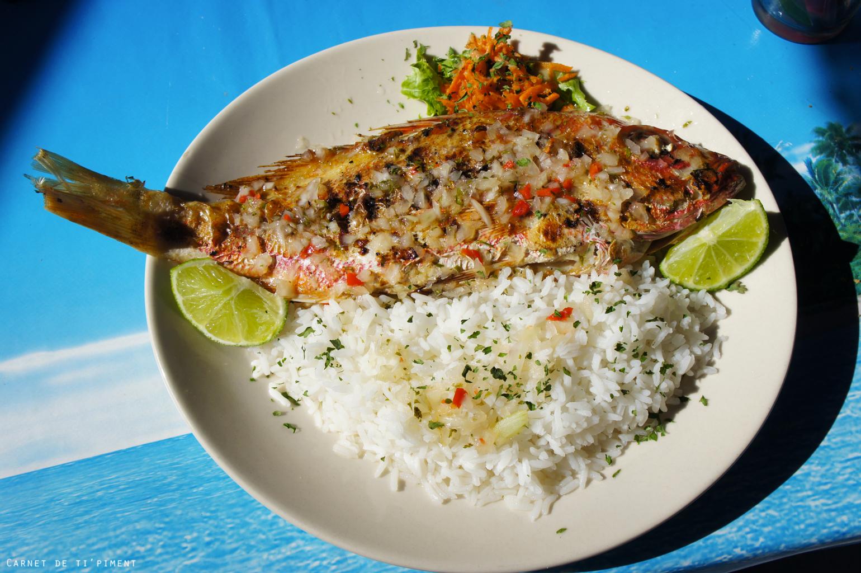 saline-snack-poisson-grillé