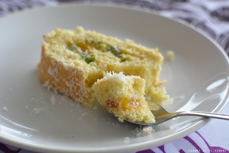 Recette Buche Avec Feuillet Ef Bf Bde Dans Moule A Cake